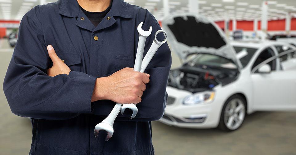 Taxaties garagebedrijven